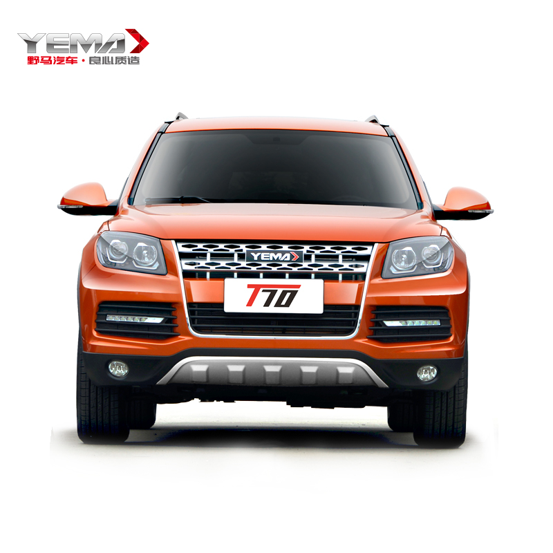 野马汽车 T70电商版